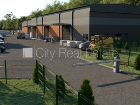 Commercial premises for sale in Riga, Imanta 422767