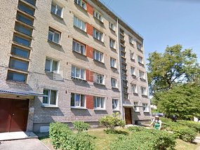 Apartment for sale in Riga, Krasta masivs 422342