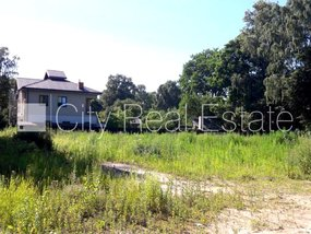 Land for sale in Riga, Bierini 419059