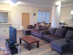 Apartment for shortterm rent in Riga, Riga center 422278