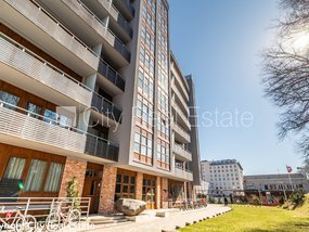 Apartment for sale in Riga, Riga center 421775