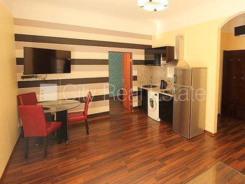 Apartment for rent in Riga, Riga center 412220