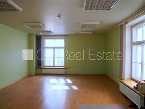 Commercial premises for lease in Riga, Vecriga (Old Riga) 425593