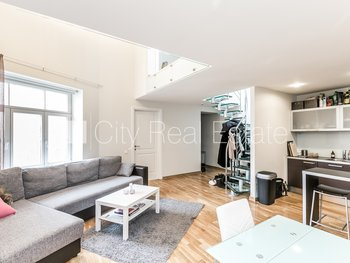 Apartment for sale in Riga, Riga center 424992