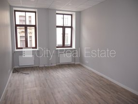 Commercial premises for lease in Riga, Riga center 432034