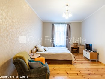 Apartment for rent in Riga, Riga center 425107