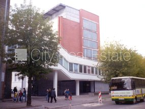 Commercial premises for lease in Jelgavas district, Jelgava 426904