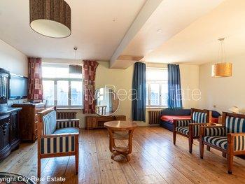 Apartment for shortterm rent in Riga, Riga center 423940