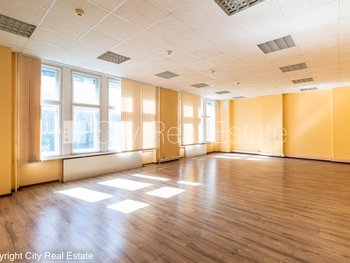 Commercial premises for lease in Riga, Riga center 506921