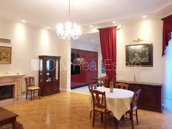 Apartment for rent in Riga, Vecriga (Old Riga) 424000