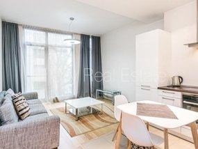 Продают квартиру в Риге, Центре 424197
