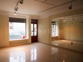 Commercial premises for lease in Riga, Vecriga (Old Riga) 425941