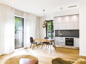 Pārdod dzīvokli Rīgā, Ķīpsalā 426360