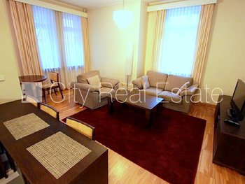 Apartment for rent in Riga, Vecriga (Old Riga) 431698
