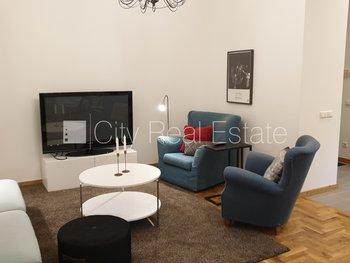Продают квартиру в Риге, Центре 433492