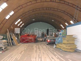 Commercial premises for sale in Riga district, Kekava