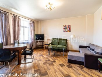 Apartment for rent in Riga, Riga center 424751