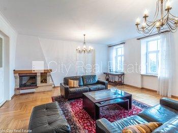 Продают квартиру в Риге, Центре 424812