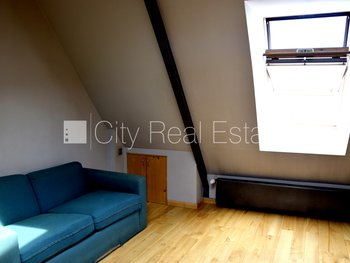 Apartment for rent in Riga, Riga center 429424