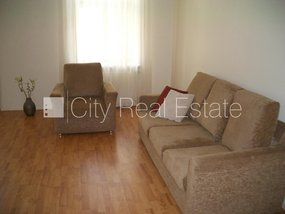 Продают квартиру в Риге, Центре 424987