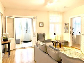 Apartment for shortterm rent in Jurmala, Majori 425415