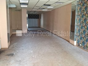 Commercial premises for lease in Riga, Riga center 434526