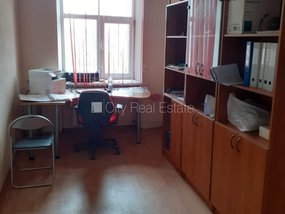 Commercial premises for lease in Riga, Riga center 506800