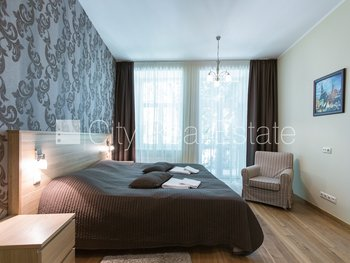 Apartment for rent in Riga, Riga center 424019