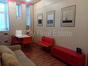 Apartment for sale in Riga, Riga center 425550