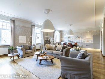 Apartment for rent in Riga, Riga center 427396