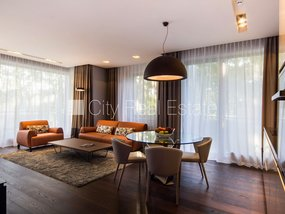 Apartment for sale in Jurmala, Bulduri 424612