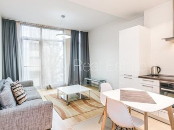 Apartment for sale in Riga, Riga center 424197