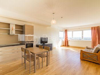 Apartment for rent in Riga, Sampeteris-Pleskodale 428464