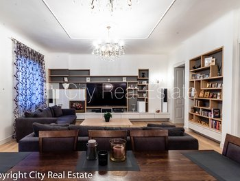Apartment for sale in Riga, Riga center 424327