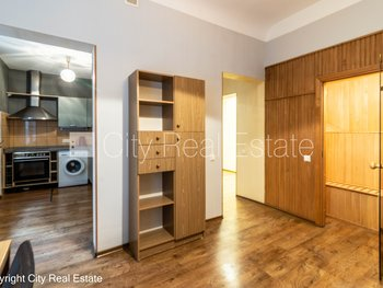 Apartment for rent in Riga, Riga center 508357