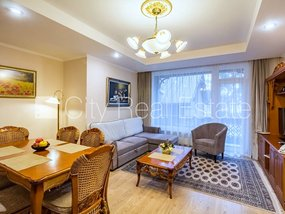 Apartment for rent in Jurmala, Majori 502733
