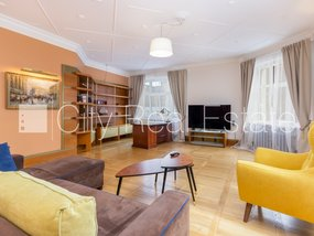 Apartment for rent in Riga, Riga center 424528