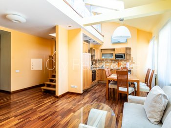 Apartment for sale in Riga, Riga center 509214