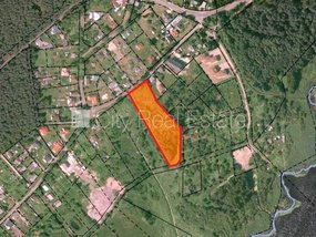 Land for sale in Jurmala, Valteri 425817