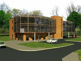 Land for sale in Riga, Imanta