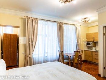 Izīrē dzīvokli Rīgā, Centrā 507681