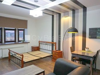 Apartment for rent in Riga, Riga center 431800