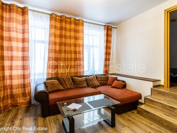 Apartment for rent in Riga, Riga center 438946
