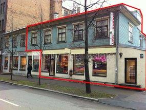Продают дом в Риге, Центре 428463