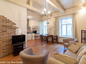 Apartment for sale in Riga, Riga center 427342
