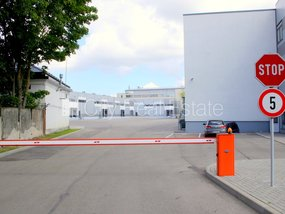 Commercial premises for lease in Riga, Daugavgriva 429331