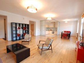 Продают квартиру в Риге, Центре 423959