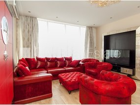 Apartment for sale in Riga, Riga center 435558
