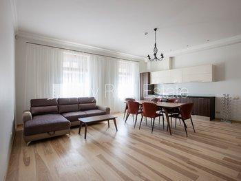 Pārdod dzīvokli Rīgā, Centrā 424016