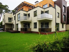Apartment for sale in Jurmala, Bulduri 424991